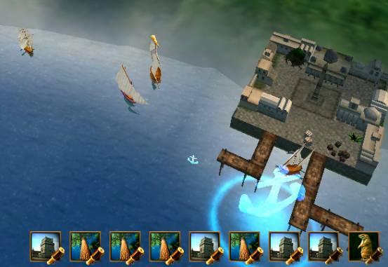 小心冒险岛上的怪兽npc和人物npc一般都是主动攻击的,而且攻击力较高.